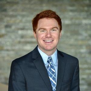 Dr. Harrison Amburn, O.D. - Knoxville TN Optometrist