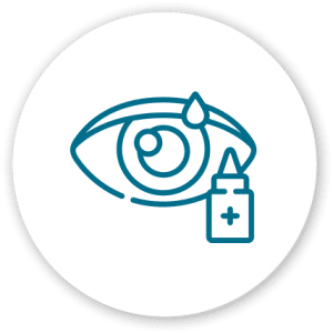 Knoxville Dry Eye Treatment icon