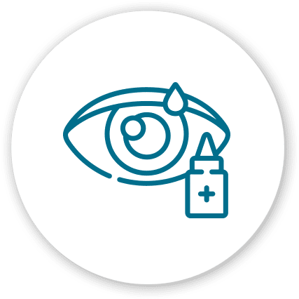 The Eye Group | Knoxville's Family Eye Care Professionals | Dry Eye Treatment