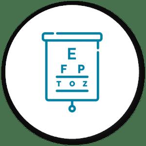 The Eye Group Family Eye Care icon