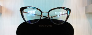 Tom Ford glasses in Knoxville TN
