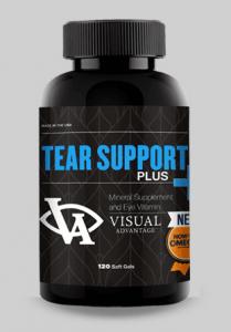Tear Support Plus - dry eye treatment